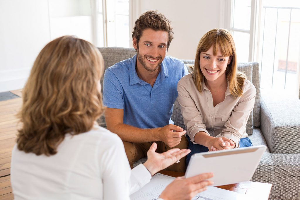 Buying a house discussion